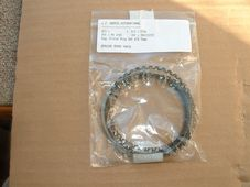 99-3789,  Piston ring set, std, T140etc